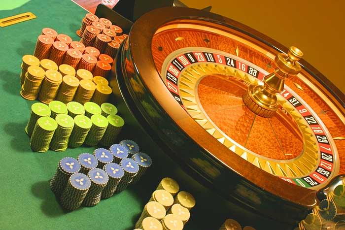 La popularité de la roulette et des casinos en ligne